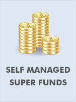 Self managed super funds